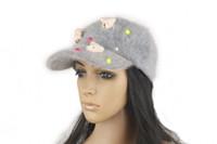 Los casquillos de golf ocasionales de lana libres del sombrero del invierno de Otoño de DHL se divierten el casquillo Snapback de las mujeres del hombre de los sombreros del sol del tenis del béisbol del sombrero del golf