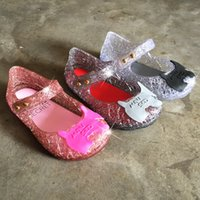 babies and childrens shoes - Hottest Jelly shoes and Childrens baby birds nest jelly shoes sandals clogs hot selling from size24cm cm