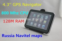 acura navigation screen - cpu ps3 touch screen car GPS navigation system M DDR Mhz CPU with free maps or Russia Navitel