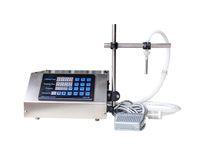 Wholesale Newest V V Perfume Filling Machine electric ml precise liquid filler Digital Control