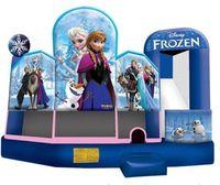 best bouncers - best quality chirden s castle bounce house frozen bouncer large trampoline for sale