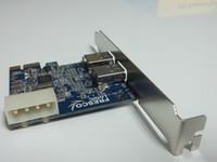 Wholesale PCI Express USB3 card Ports Chip FL1009