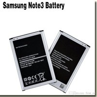 Wholesale Original Samsung Galaxy Note Battery mAh High Capacity B800BC N9000 N9002 N9005 N9006 N9008w High Quality without NFC