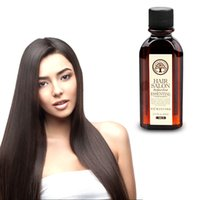 Wholesale Hot LAIKOU ml Morocco Argan Oil hair Glycerol Nut Oil Hairdressing Hair Care Essential Moroccan Oil fedex