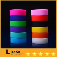 Wholesale HOT Selling Direction Silicone Wristband Bracelet Mix Design Bracelets dhl