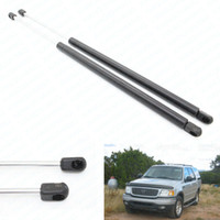Wholesale 2pcs set Car Tailgate Hatch Lift Supports Shock Auto Gas Struts Spring for Ford Expedition for Lincoln Navigator