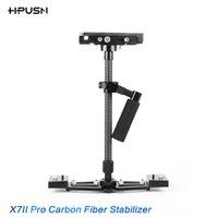 arm videos - HPUSN Stabilizer X II Single arm Steadicam Carbon Fiber Camera Video Stabilizer for Canon Nikon Pentax DSLR