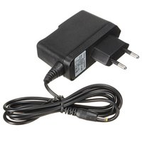 Wholesale Practical Universal mm EU Standard DC V A Power Adapter Wall Charger For Tablet PC