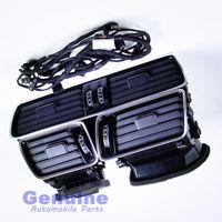 Wholesale 4Pcs Original Dashboard vents Air Nozzle Car Air Conditioning Vent For VW Passat CC B6 AD A AD A AD A