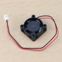 brushless dc fan 12v - 2 Pieces Gdstime High Speed Pin x25x10mm mm v DC Mini Brushless Cooler Fan Fans amp Cooling