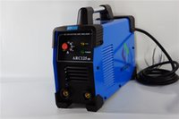 Wholesale HITBOX ARC A DC IGBT welder MMA STICK V HZ welding machine factory price