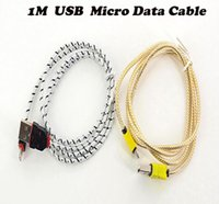 Wholesale Newest Arrival Fashion Design shine M Type C USB Micro USB Cable for i phone