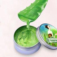 aloe face lotion - Aloe Vera Gel Soothing Moisturizing Whitening Cream AFY Anti Acne Face Care