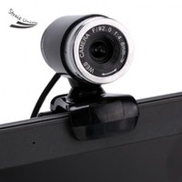 Wholesale USB Megapixel Webcam Web Cam Camera for Computer PC Laptop Desktop
