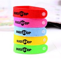 baby indian bangles - 2016 Mosquito Killer Mosquito Repellent Bracelet Hand Strap Mosquito Bangle Mosquito Repellent Wrist baby adult tracking code