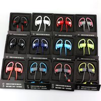 active sport - 2016 Used Beats powerbeats wireless Active collection headphone Bluetooth Headset Sport earphone with retail box beats by dre