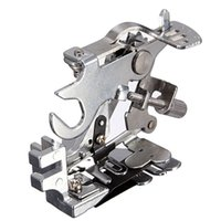 babylock machines - The Best Quality Durable Generic Sewing Machine Ruffler Presser Foot for Brother Babylock White Low Shank