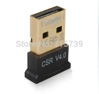 best usb bluetooth dongle - Best Quality USB Bluetooth CSR V4 Micro Mini Bluetooth Adapter Dongle Factory Direct DHL