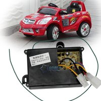 Wholesale Tong Lexing Qunxing QX receiver circuit board receiving board children electric car fittings
