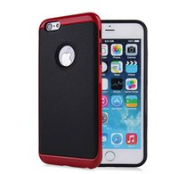 For Apple iPhone TPU Customize hybrid 2 in 1 PC with TPU new motomo rubber rugged combo case cover for iPhone 5 SE iPhone 6 6S and Plus