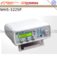 Wholesale MHS P power High Precision Digital Dual channel DDS Signal Generator Arbitrary waveform generator MHz Amplifier kHz