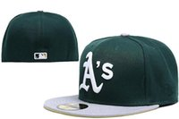 athletic blue hat - newest Oakland Athletics Snapback Medium Raised Embroidery Letter Hat Structured Classic High Baseball Fit Cap