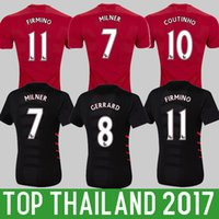 best clothes - Top quality Clothing New Liverpooles Best quality Liverpooles soccer shirts Soccer shirt Camisa maillot LVP