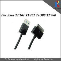 Wholesale High quality USB charge Cable for Asus Eeepad Transformer TF101 TF201 TF300 TF700 usb data transfer cable