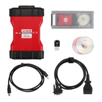 best wifi tools - Best Quality v97 for Ford VCM II Diagnostic Tool with WIFI D Link Card DHL shipping