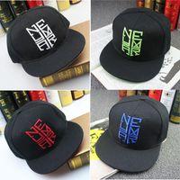 art yarn green - Neymar Letter Baseball Cap unisex Snapback Caps Sun Hip hop Hats C00101 CADR