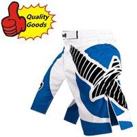 all'ingrosso hayabusa mma-A deposito - Hayabusa-MMA UFC158 pantaloncini corti incontro professionale - Muay Thai / Pugilato / Jujitsu