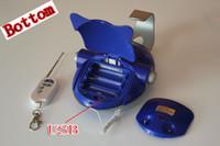 Wholesale Bathroom Spy Remote Control Shower Hidden Radio Camera P HD Pinhole Bathroom Spy Camera