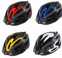 bicycle safety equipment - Riding Helmet Safety Helmet Ultralight Integrally Molded EPS Bicycle Helmet Bicycle And Equipment Bicycle Helmets High Quality