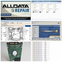 auto repair shop software - 2016 All data alldata software mitchell on demand vividwork shop etc kinds of auto repair software in TB HDD