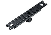 Wholesale Tactical Carry Handle Weaver Scope Mount with Picatinny Rail