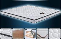 Wholesale new design natural healthy coconut coir fiber mattress Pure Natural Environmentally friendly Coconut Board