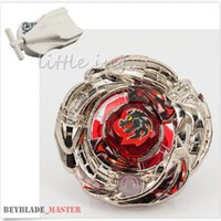 beyblade knight - Beyblade Metal Fusion D BBG16 Dark Knight With Launcher Spinning Top For Christmas Toys
