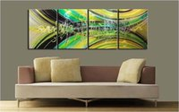 Wholesale abstract art oil painting metal sculpture wall metal painting wall home decor modern abstract art original arts lighting art original