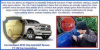 Cheap cars the movie stickers Best  car security products