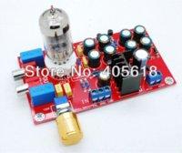 audio buffer amplifier - 6N3 Tube Buffer Audio Preamplifier Pre AMP Board HIFI Amplifier DIY AMP Board Amplifier Cheap Amplifier