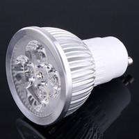 Wholesale E27 GU10 MR16 B22 W W W Dimmable ampoule Led Downlight Led ampoule LED light led spot lamp