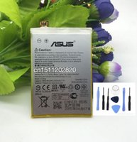 asus batteries - The cell phone battery for ASUS C11P1424 Zenfone inch Z00AD ZE551ML ZE550ML Z008D Battery TOOLS