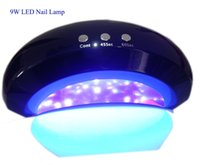 Wholesale Hot sell LED nail lamp dry all the gel polish