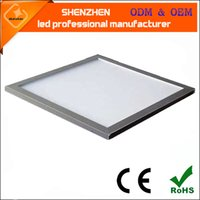 Wholesale 36w w LED panel light mm led panel LM w high brightness SMD2835 Ceiling Light panel warranty years CE RoHS