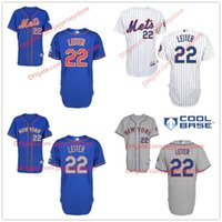 al base - Al Leiter Jersey New York Mets Jerseys Cool Base Stitched White Blue Grey