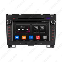 Wholesale 8 quot Android Quad Core Car DVD GPS Radio Head Unit For Great Wall Hover H3 H5