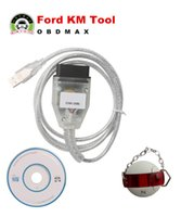 access corrections - Xhorse KM Tool For Ford CAN BUS V2 Update Online Fix Bugs of Accessing ECU
