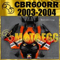 best honda cbr - Five Gifts Motoegg Best sellings Fairings For Honda CBR600RR F5 CBR RR Bodywork Repsol Red Orange Black H63M01