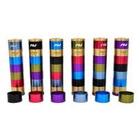 av cup - Manhattan Ringer mod Five Rings Colors Mechanical MOd Av Tyle Comp Deck Cup Copper Material Able MOd Hot Sale USA Vapor mm Dimmeter Star