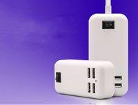 apple desktop pc - 15W M UBb Ports Desktop Wall Charger White Color For iphone Pfor Samsung Tablet pc V A US EU